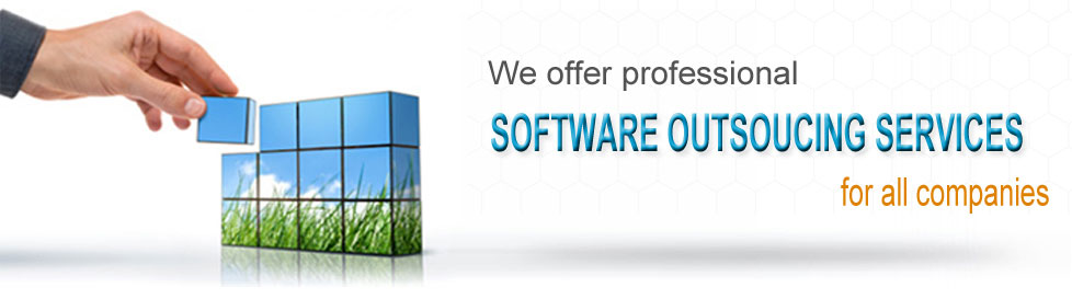 We offer professional Software Outsourcing Services for all companies